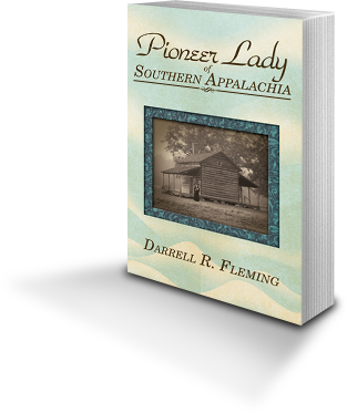 Pioneer Lady of Southern Appalachia