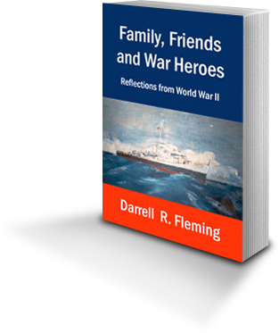 Family, Friends and War Heroes